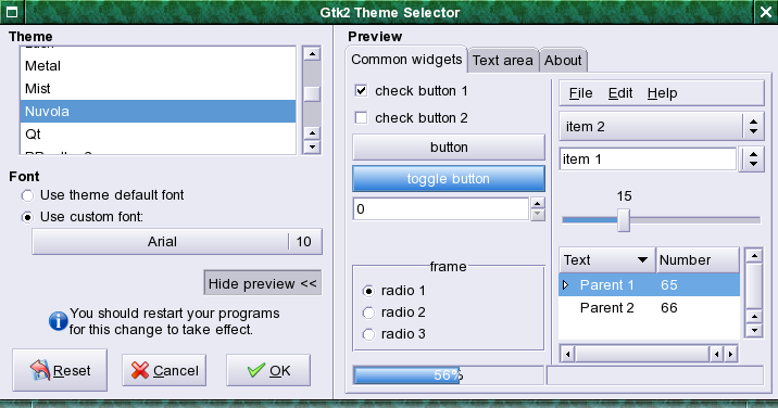 GTK+ for Windows Runtime Environment Installer :: Main / GTK+